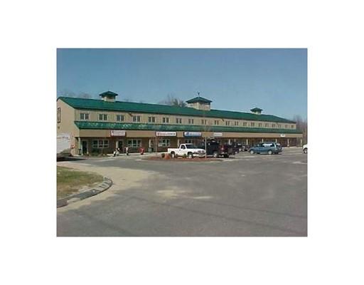 Comercial para Arrendamento às 80 North High Street W 119 Derry, New Hampshire 03038 Estados Unidos