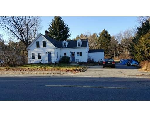 Single Family Home for Sale, ListingId:36724407, location: 169 Main St Winchendon 01475