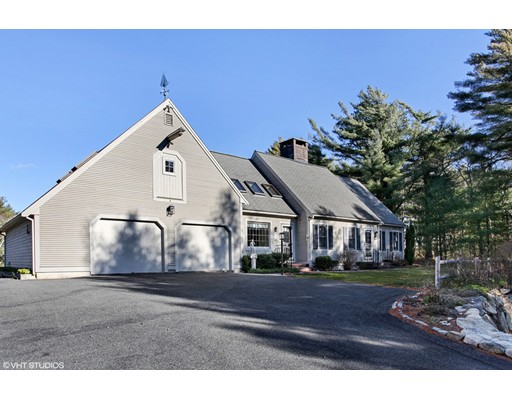 4  Checkerberry Ln,  Wareham, MA