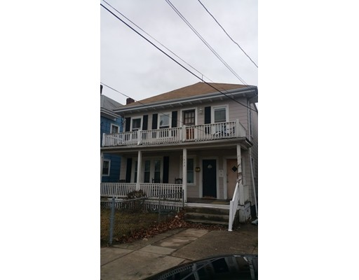 1833 Hyde Park Avenue Boston MA 02136