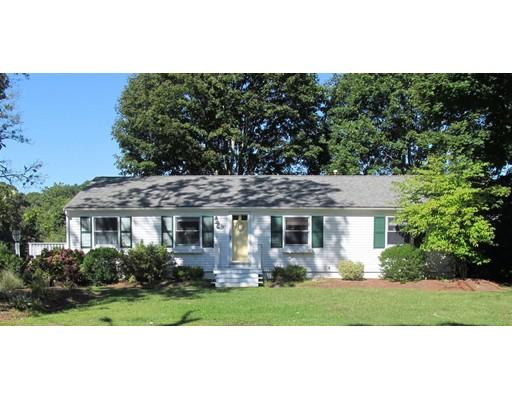 Real Estate for Sale, ListingId: 36741378, North Falmouth,MA02556