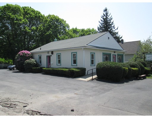 Real Estate for Sale, ListingId: 36741373, Auburn,MA01501