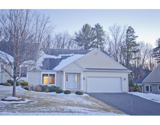76  Shadowbrook Est,  South Hadley, MA