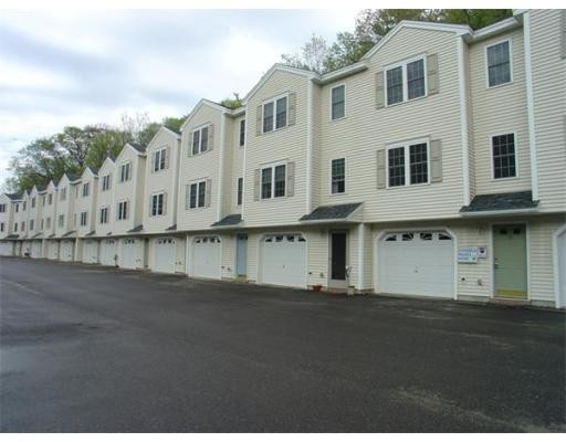 Multi-Family Home for Sale at 350 Riverbend Street 350 Riverbend Street Athol, Massachusetts 01331 United States