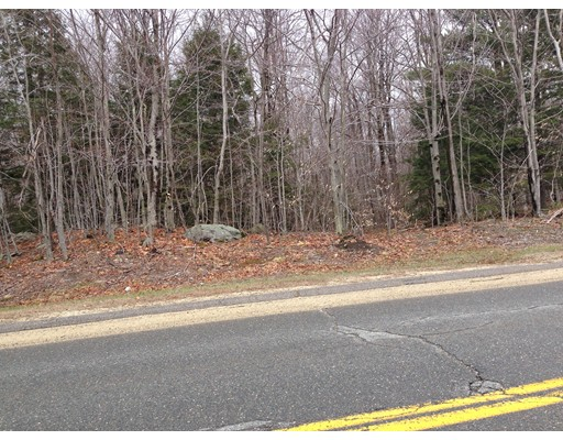 Land for Sale at Matthews Street Gardner, Massachusetts 01440 United States