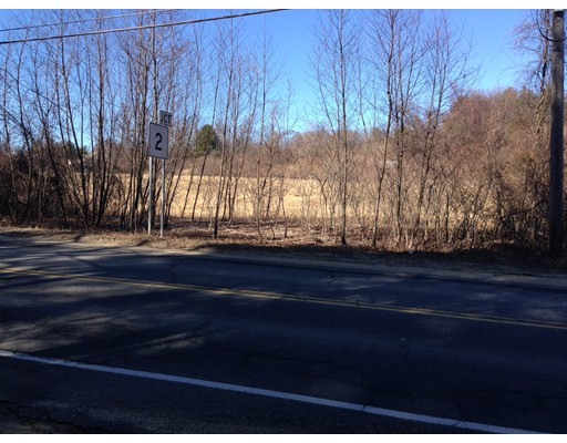 Land for Sale at 2038 Lunenburg Road Lancaster, Massachusetts 01523 United States