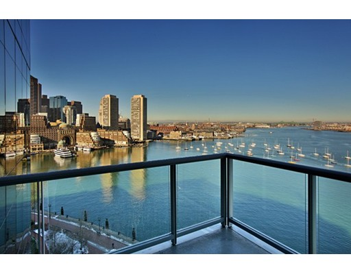 22 Liberty Drive, Unit PH1D, Boston, MA 02210
