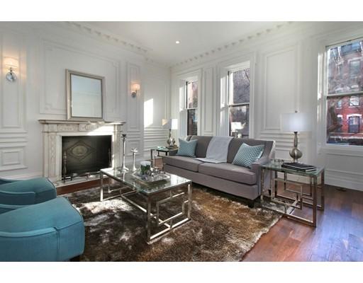 65 Marlborough Street Boston MA 02116