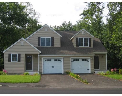 多户住宅 为 销售 在 514 Parker Street 514 Parker Street Gardner, 马萨诸塞州 01440 美国