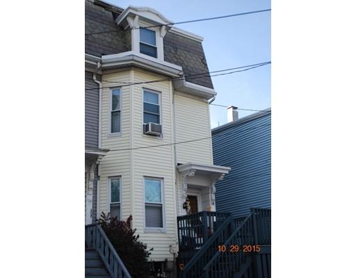 96 Buttonwood Street Boston MA