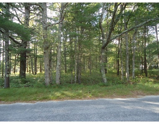 Terreno por un Venta en 10 Agawam Beach Road Wareham, Massachusetts 02571 Estados Unidos