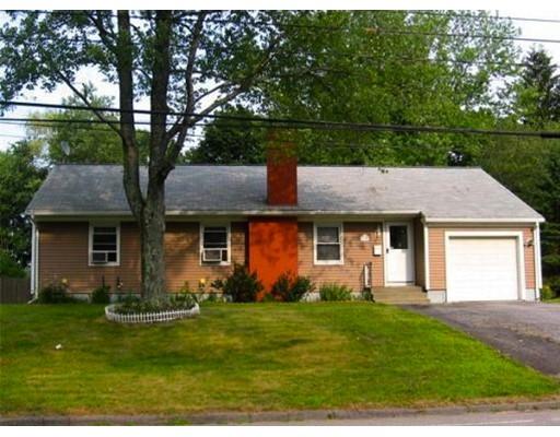 Real Estate for Sale, ListingId: 36757741, Auburn,MA01501