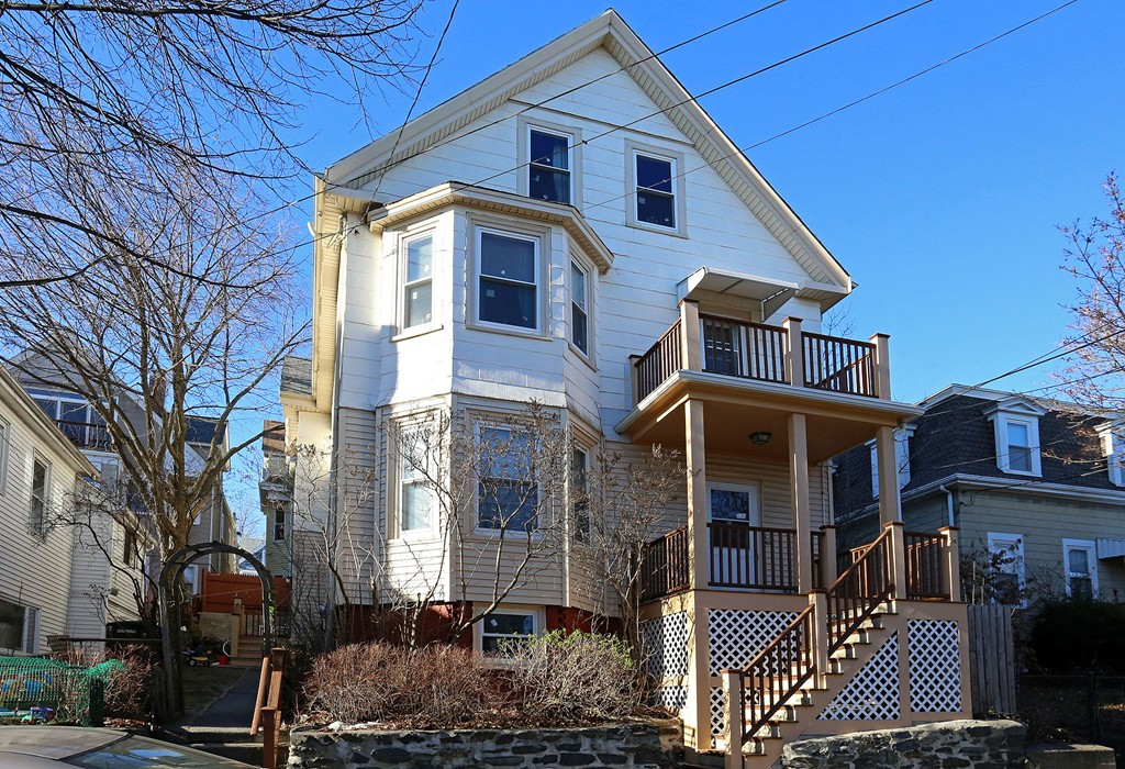 Property for sale at 24 Wigglesworth Street, Somerville,  MA 02145