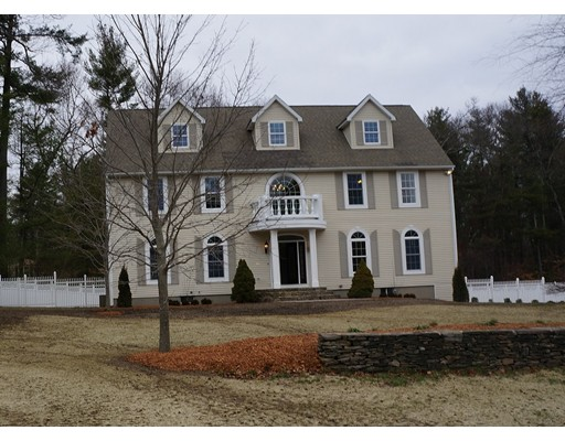 94  HIGH RIDGE DR,  Raynham, MA