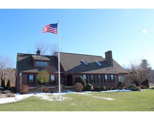 Real Estate for Sale, ListingId: 36766988, Auburn,MA01501