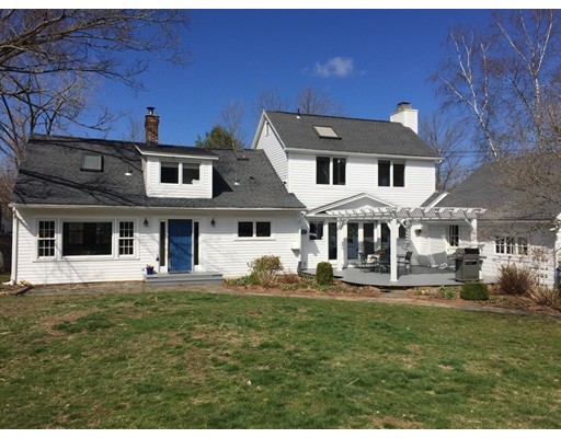 591  Bay Road,  Amherst, MA