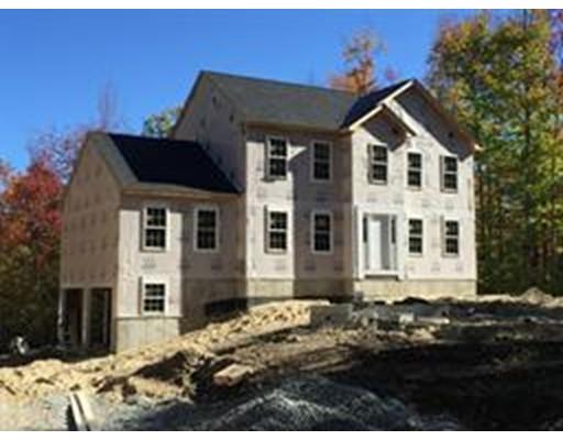Real Estate for Sale, ListingId: 36766991, Townsend,MA01469