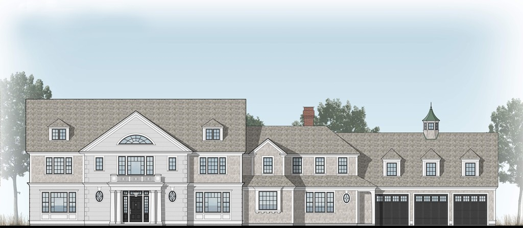 $5,500,000 - 6Br/6Ba -  for Sale in Brookline