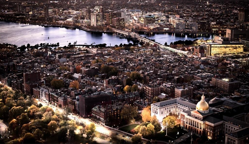 $7,175,000 - 3Br/5Ba -  for Sale in Boston