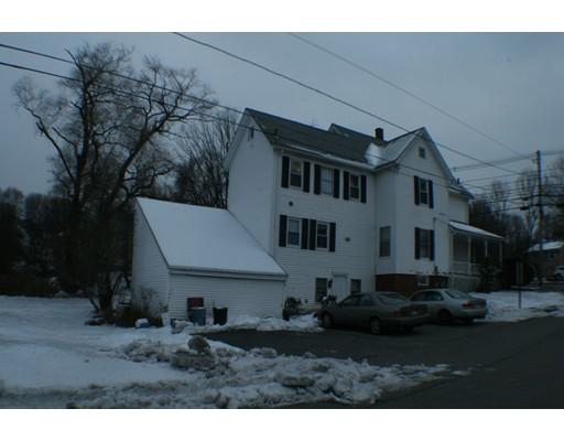 Apartamento por un Alquiler en 364 Boston Rd #2 Billerica, Massachusetts 01821 Estados Unidos