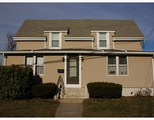 10 Curlew Rd  is a similar property to 111 Darrow St  Quincy Ma