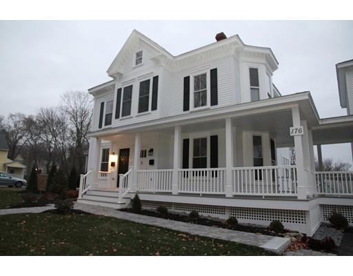 Real Estate for Sale, ListingId: 36770254, Amesbury,MA01913
