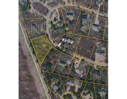 Land for Sale at 17 Sparrow Lane Edgartown, Massachusetts 02539 United States