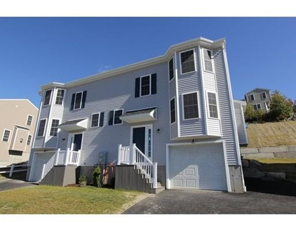 Property for sale at 9 Bittersweet Blvd., Worcester,  MA 01607