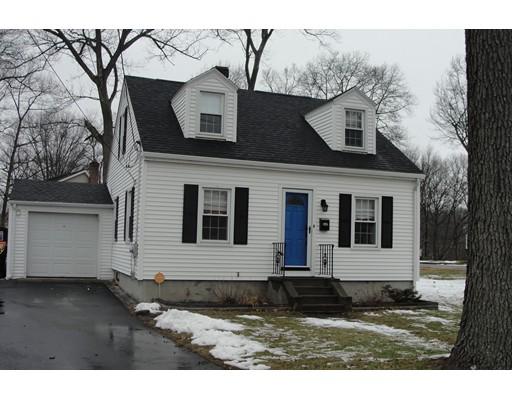 Real Estate for Sale, ListingId: 36772300, Auburn,MA01501