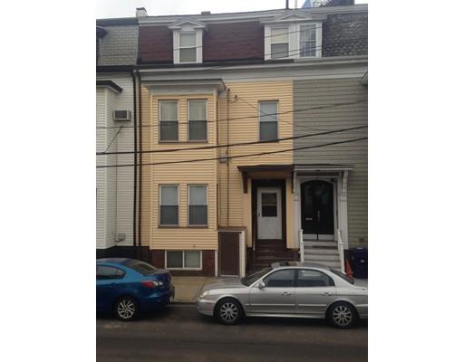 25 Brighton Street Boston MA