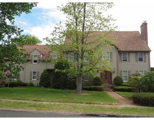 Rental Homes for Rent, ListingId:36773380, location: 45 Whisper Drive Worcester 01609