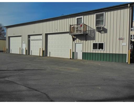 902 Chicopee St., Chicopee, MA, 01013