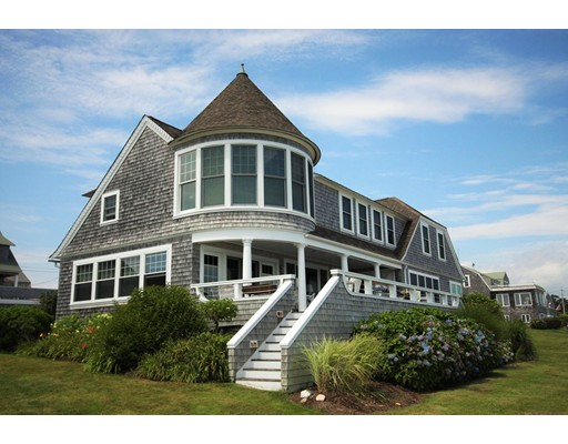 14 Gosnold Ave, Dartmouth, MA 02748