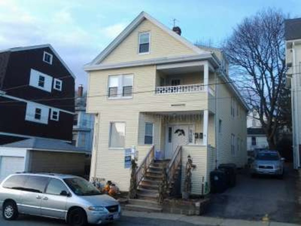 Property for sale at 15 Estabrook Unit: 2, Marlborough,  MA 01752