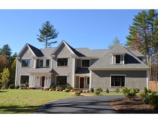 Additional photo for property listing at 155 Whitman Road  Needham, Massachusetts 02492 Estados Unidos