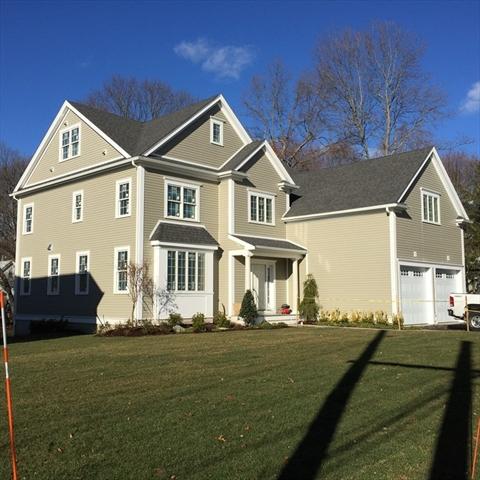 Needham ma real estate needham homes for M salon federal hill
