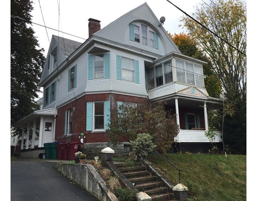 103 Sherman St, Lowell, MA 01852