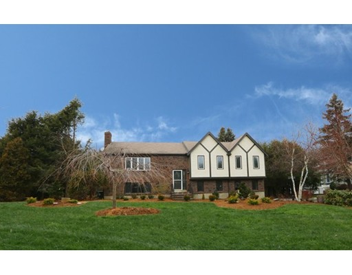 29 Peartree Drive Westwood MA