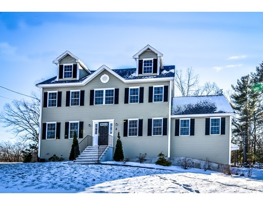 2  Marion Road,  Billerica, MA