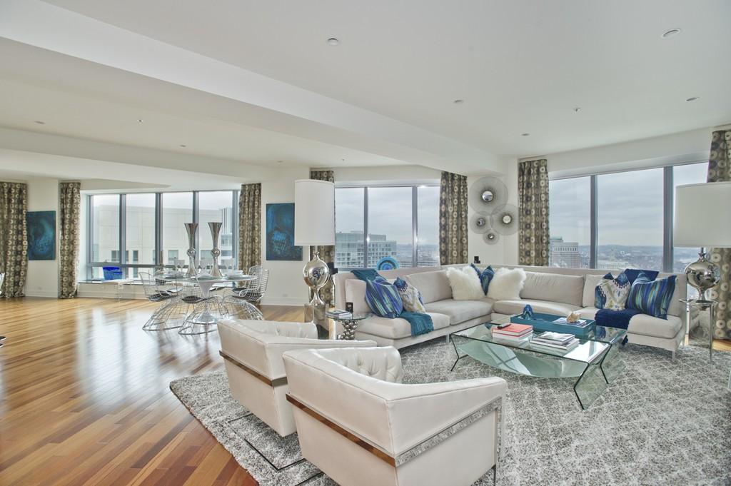 $3,900,000 - 3Br/4Ba -  for Sale in Boston