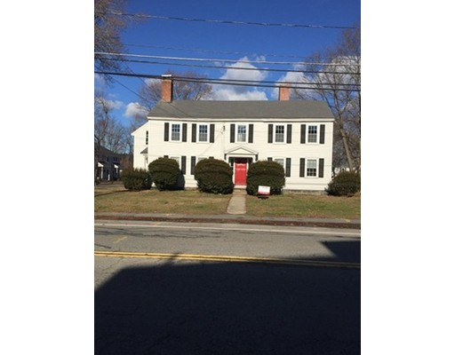 Apartamento por un Alquiler en 21 Plesant #2 21 Plesant #2 Westford, Massachusetts 01886 Estados Unidos