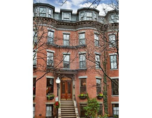 113 Pembroke Street Boston MA