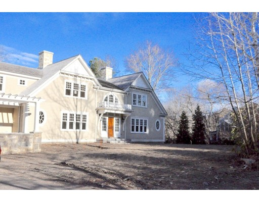 50 Willow Street Dover MA