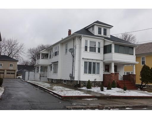 Real Estate for Sale, ListingId: 36869466, Lawrence,MA01841