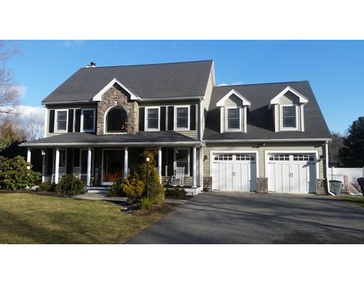 Real Estate for Sale, ListingId: 36887560, Middleton,MA01949