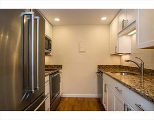 50-56 BroadLawn Park 110 is a similar property to 15 Howard Ave  Boston Ma