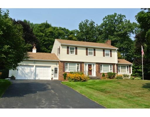 Real Estate for Sale, ListingId: 36887571, Lunenburg,MA01462