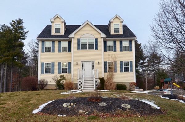 Property for sale at 42 Spencer Knowles Road, Rowley,  MA 01969