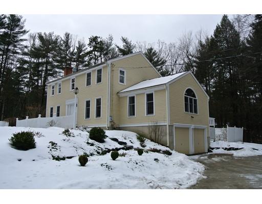 Real Estate for Sale, ListingId: 36890572, Townsend,MA01469