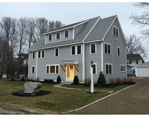 56  Barker Rd,  Scituate, MA